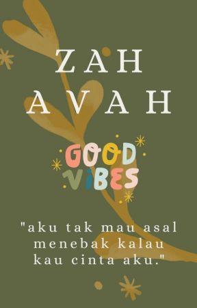 Zahavah - END by amandalia30