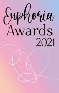 Euphoria Awards 2021 cover
