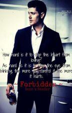 Forbidden - Dean Winchester x Reader by AngelMariaKurenai