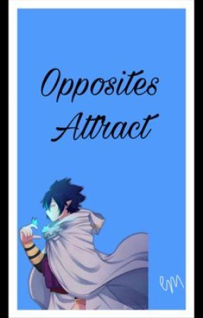 Opposites Attract~ Amajiki Tamaki  by Animesimpchick