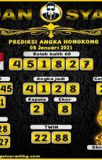 Prediksi Togel Hongkong 08 Januari 2021 by montdes