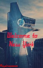 Welcome to New York by Royalnesssss