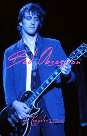 Bad Obsession (Guns N' Roses: Izzy Stradlin) by Peggster123456