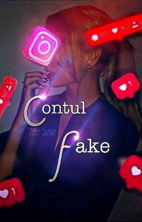 Contul FAKE by John_l_Carter
