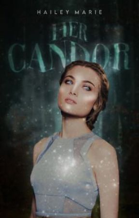 Her Candor by photographygirl3