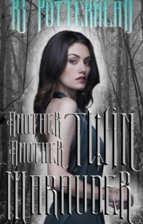 The Fifth Marauder - James Potter's Twin Sister by KJPotterhead