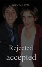 Rejected to accepted (Swedish version) by theweasley22