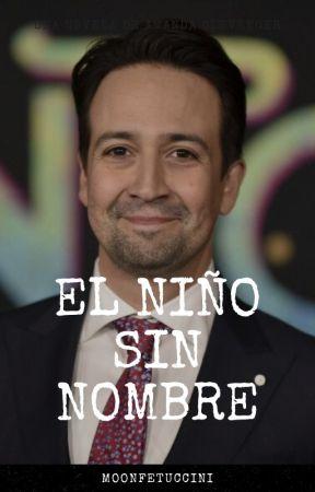 El Niño Sin Nombre - Adoptado por Anthony Ramos by MoonFetuccini