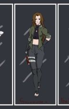 Akari (Uchiha,Hyuuga) Mitarashi. (Anko Mitarashi's daughter) Naruto fanfiction  by Kitsune643