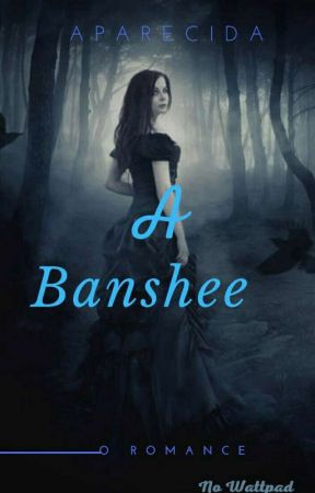 A BANSHEE  by Aparecidaolive3