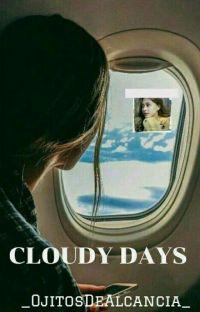 CLOUDY DAYS // SATZU cover