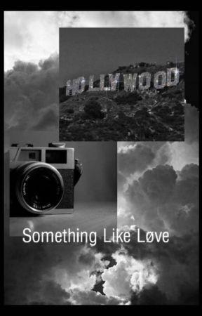 Somethin' Like Love ❧ Vmìn by alilselenator