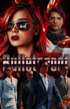 BULLETPROOF • MISSION IMPOSSIBLE by Winter326