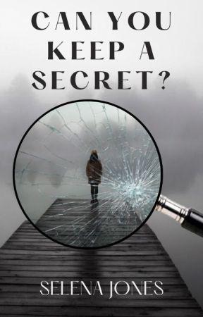Can You Keep a Secret? by SelenaJones_Vampires