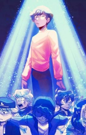 MCYT/Dream SMP One-shots by AwkwardWritingPotato