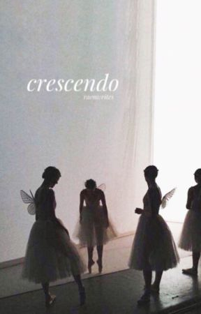 crescendo // robby keene by raenwrites