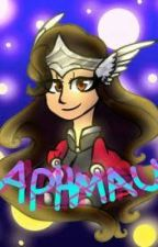 Perfection (A SMD Story) by Aarmauizdabestship