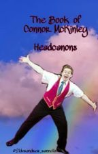 The Book of Connor McKinley headcanons by elderandrew_rannells