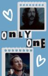 Only One - Lupin and Sirius X Female OC Fanfic, Harry Potter cover