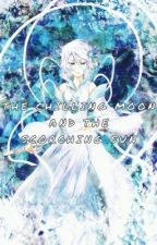 Bleach: Copy (Male Reader) by StardustMaster