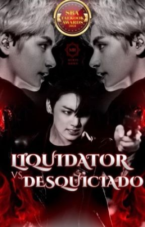 Liquidator vs Desquiciado by MirisRoro