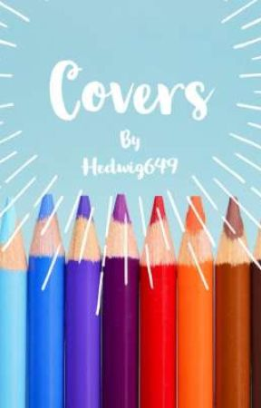 Covers by Hedwig649