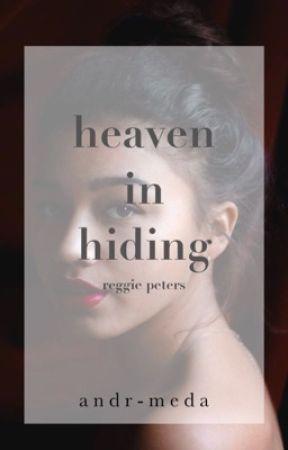 HEAVEN IN HIDING » Reggie Peters  by andr-meda