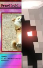 Minecraft Memes (Horror/entities/mobs) by GabyeetGabyKawai2015