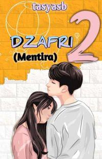 DZAFRI 2 (Mentira)  cover