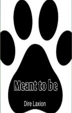 Meant to be | Male Reader x Female Furry by DireLaxion