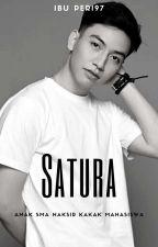 Satura by IbuPeri97