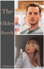 The Older Ruzek by chihardx