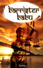 Barrister Babu - Tark Se Mitaiyenge Fark by SNEHASARKAR525