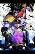 (Abused and Neglected)Male Reader x Fem jotaro  by bruhbruh10o