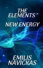 The Elements: New energy by EmilisNavickas