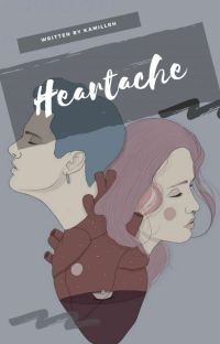 Heartache (End) cover