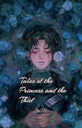 Tales of the Princess and the Thief (Shisui x Reader) by GladioBaby