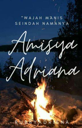 AMISYA ADRIANA by rubyyAdriena