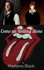 Como un Rolling Stone by MadameBlack17