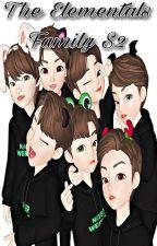 The Elemental Family S2 [SU] by Sya_Mochii