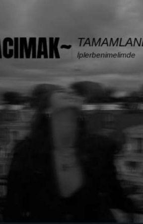 ACIMAK ( TAMAMLANDI) by iplerbenimelimde