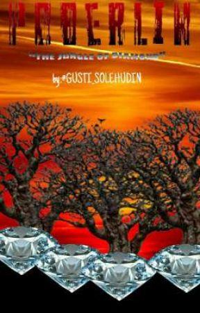 "POBERLIN""the jungle of diamond"" by GUSTI_SOLEHUDIN"