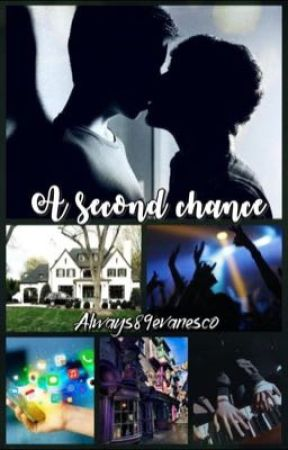 Drarry~A second chance by -aLwAyS89-EvAnEsCo