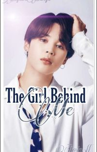 The Girl Behind Me | PJM FF | Park Jimin FF / AU cover
