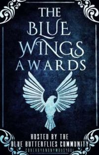 Blue Wings Awards {OPEN} cover