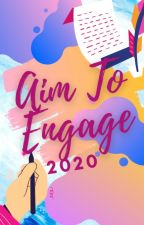 Aim to Engage IV Anthology by WattpadAnthologies