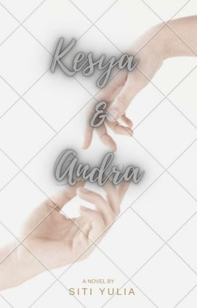 Kesya & Andra by SitiYulia995