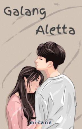 Galang & Aletta by namiranida