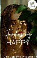 Finding My Happy by Tavisshid