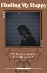 Finding My Happy cover